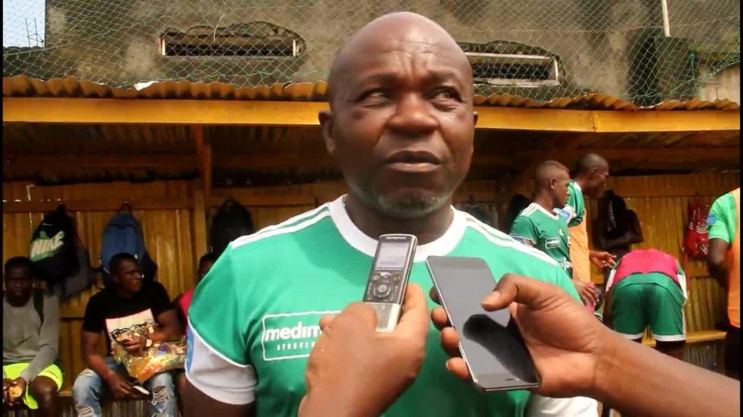 [Cameroun] Richard Towa nous Sommes Vraiment près pour le Lancement du Championnat