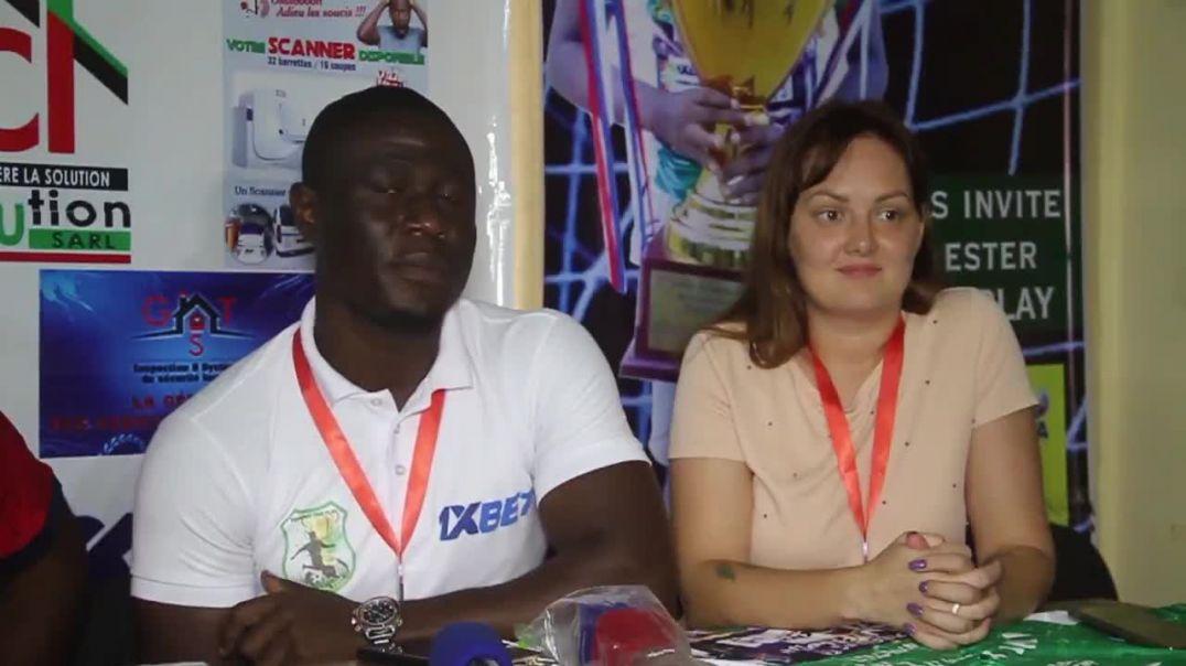 [Cameroun] Tournoi Faire Play Edition 2020 voici ce qu' ils ont dit a la conférence de presse