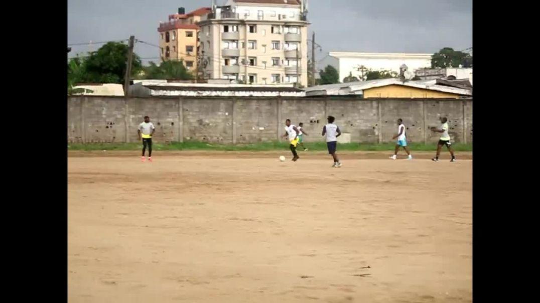 [Cameroun] Match de Prestige au Stade Camrail