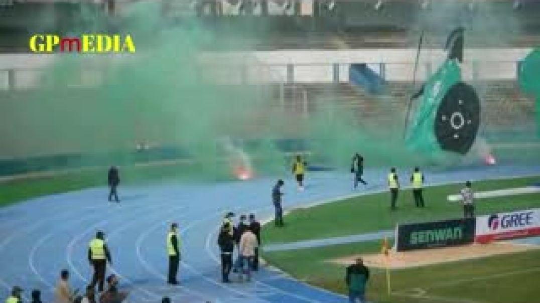 Libye premier match international depuis le cessez-le-feu