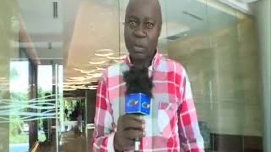 Lions bloqués à Maputo réaction de Bill Tchato