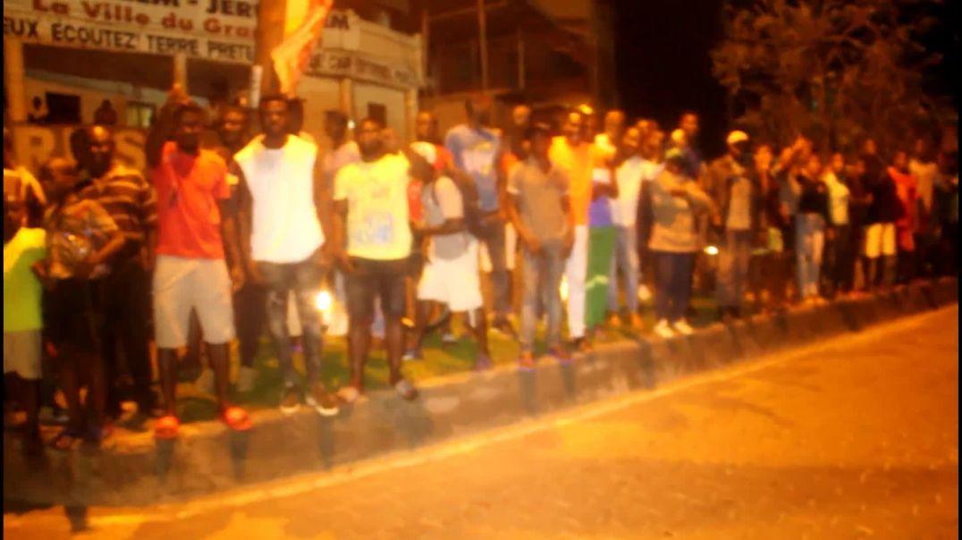 [CAMEROUN] Réaction des Camerounais après la Rencontre Cameroun Vs Mozambique