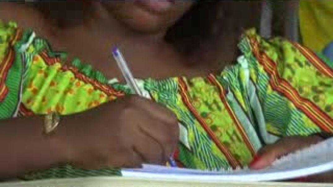 Présents à l'ouverture championnat pro féminin à Douala