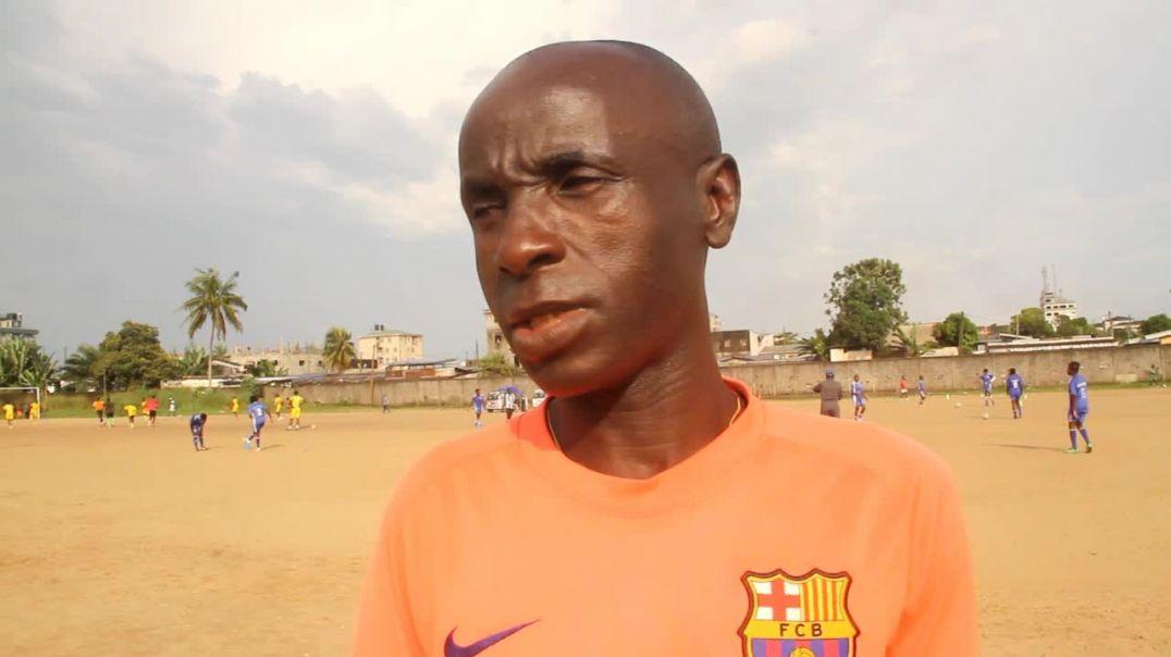 [CAMEROUN]  le directeur sportif de Authentique groupe