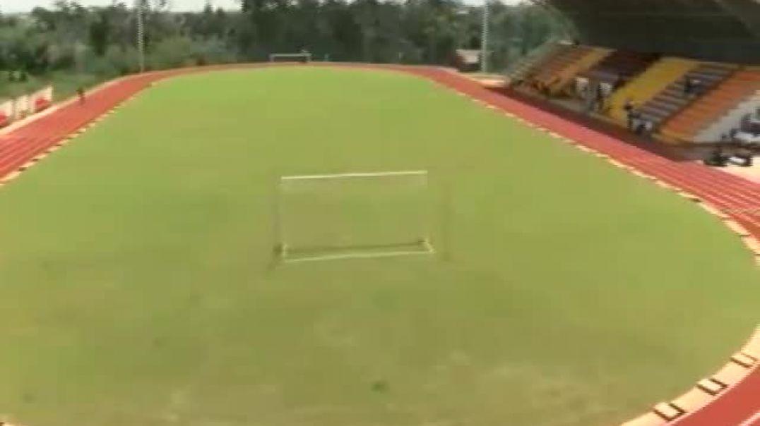 [Cameroun]complexe multi sports