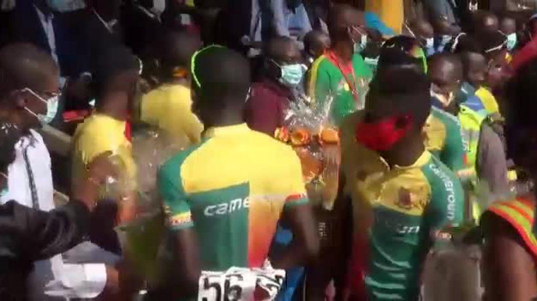 [Cameroun] la remise des prix