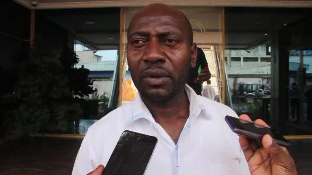 [Cameroun] Mathieu Nathanaël NJOG Les Clubs ne Veulent plus voir leur Championnat Arrêter