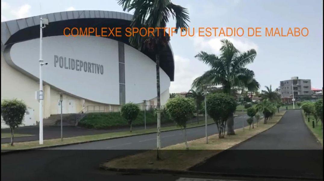 [GUINEE EQUOTORIALE] Le Complexe Sportif du Estado de Malabo
