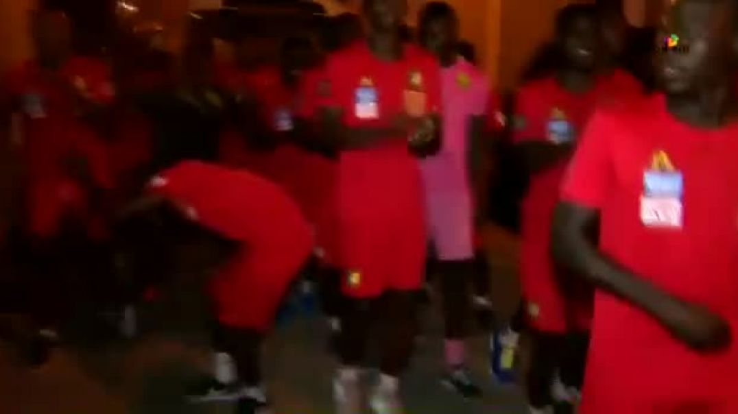 [Cameroun] les lions U20 sont en Guinée équatoriale