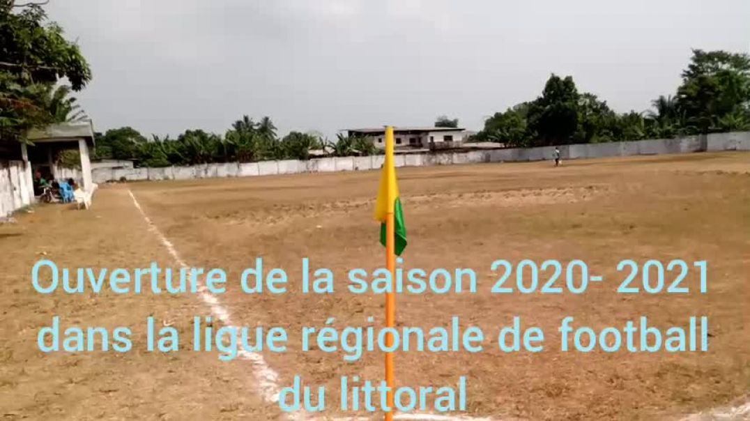 [Cameroun] ouverture de la saison 2020- 2021