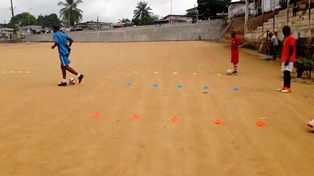 [CAMEROUN] Balade dans les Académies cas de K T J Sport