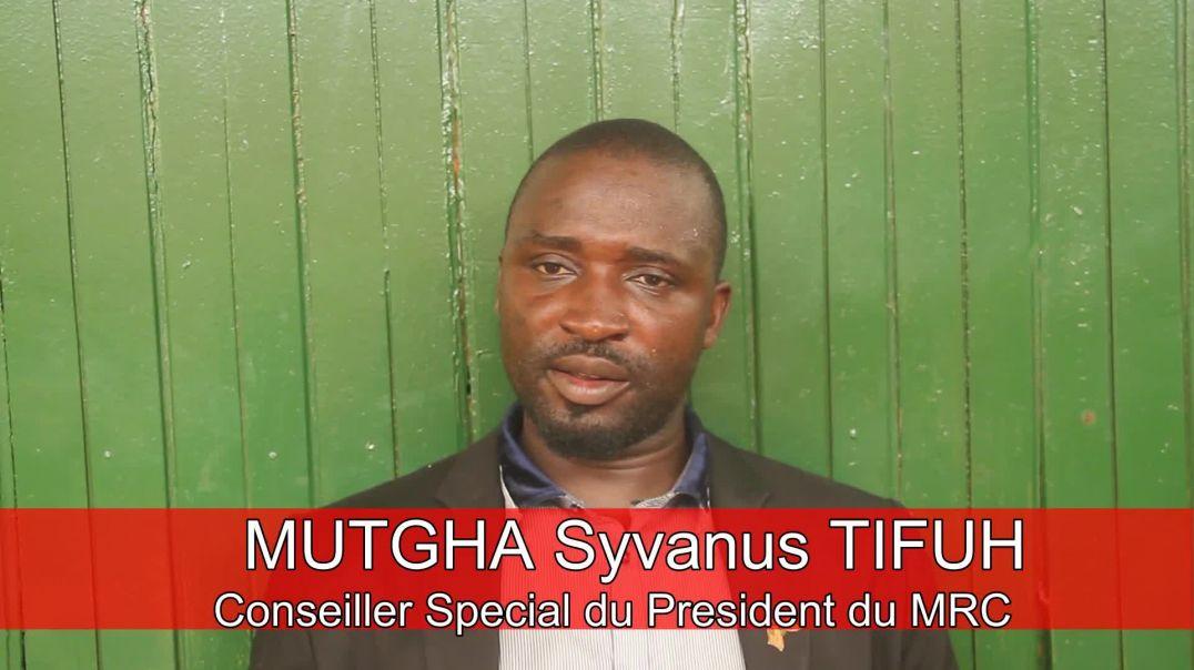[CAMEROUN] Syvanus Mutagha Tifih il faut laisse le foot Camerounais géré par les professionnels