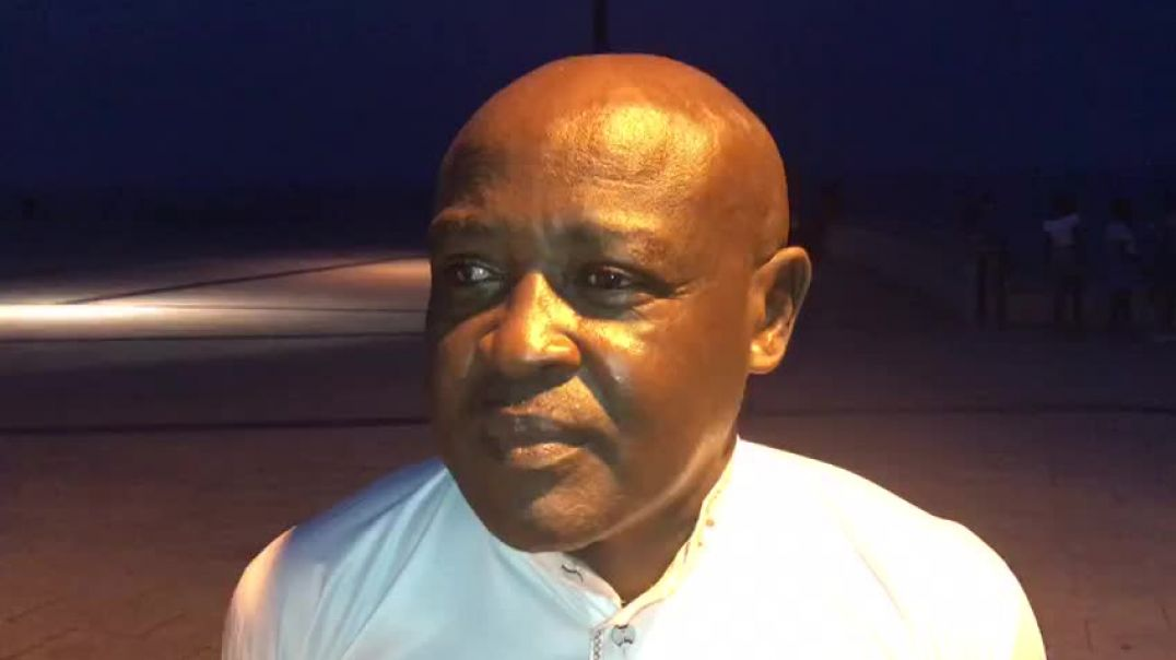 [Guinée équatoriale] jean Claude kepseu manager de football