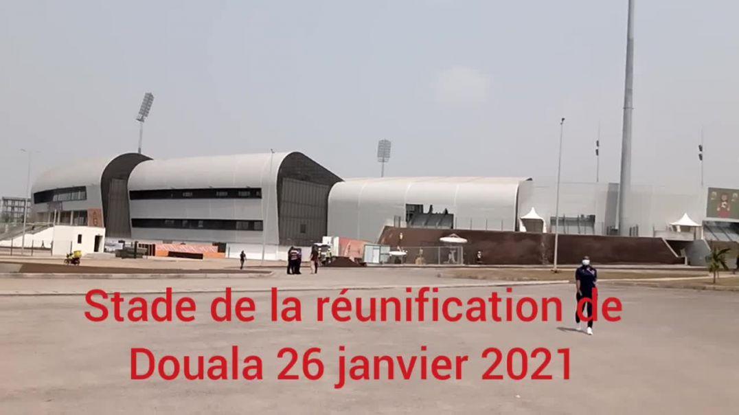 [Cameroun] chan2020bependa le public marocain en activité