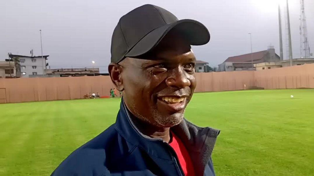 [CAMEROUN]  chan2020 Felton  Kamambo ZIFA Président