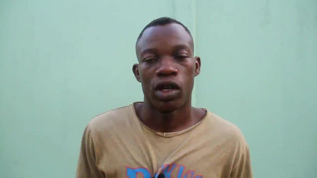 Cameroun réaction des pratiquants du Kurash a Douala