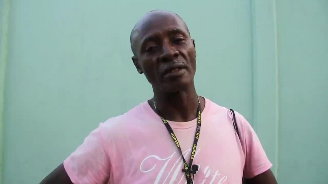 [Cameroun] Maitre Kangang Mathieu president de la ligue nationale du kurash