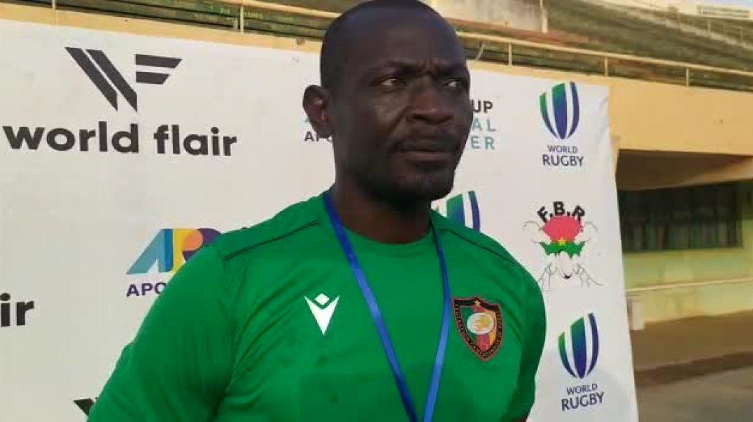 Jacques Ngonsu sélectionneur national