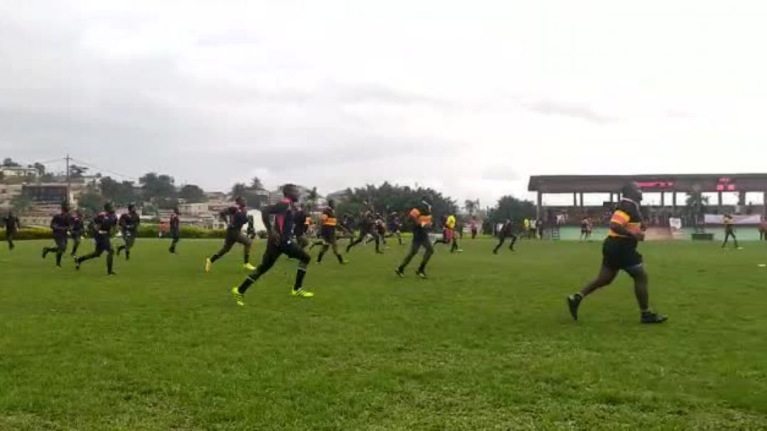 Finale coupe de rugby