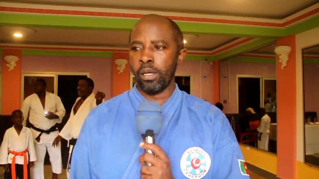 Cameroun Réaction des responsable charges de l encadrement des enfants