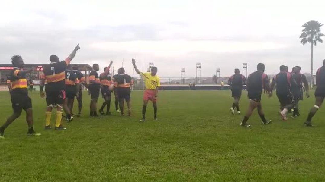 Finale de rugby
