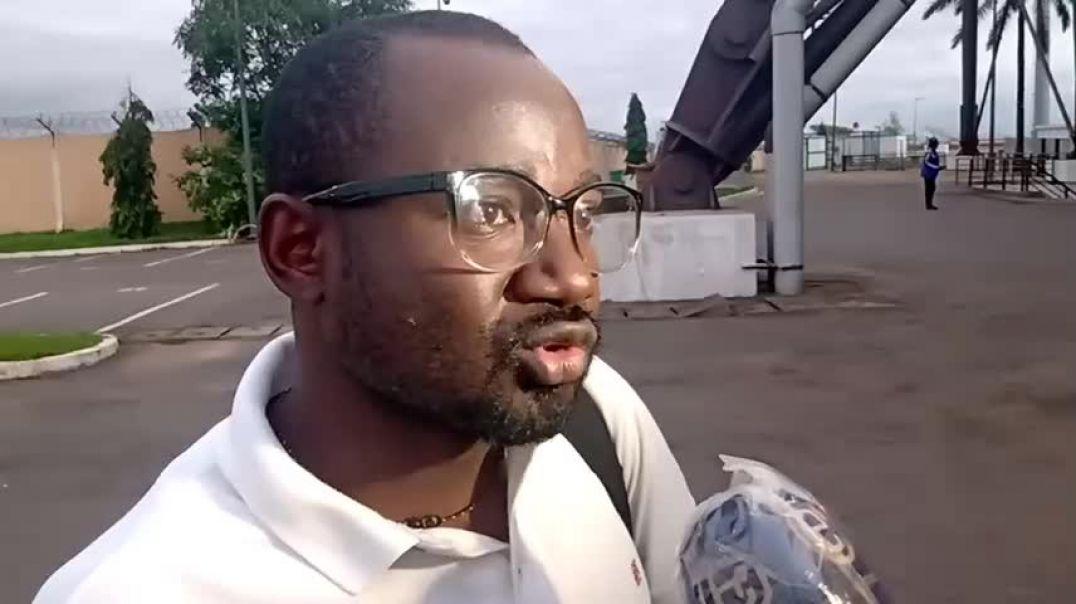 [Cameroun] Réaction des journalistes après le boycott de la conférence des lions