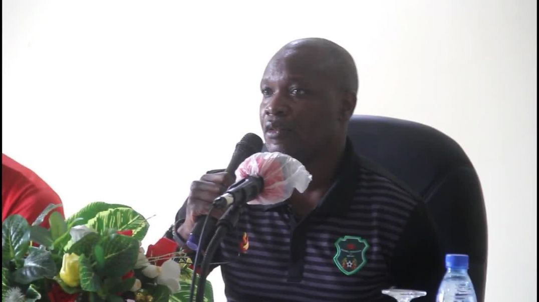 Cameroun Meck MWASE Coach Malawi Conférence de Presse