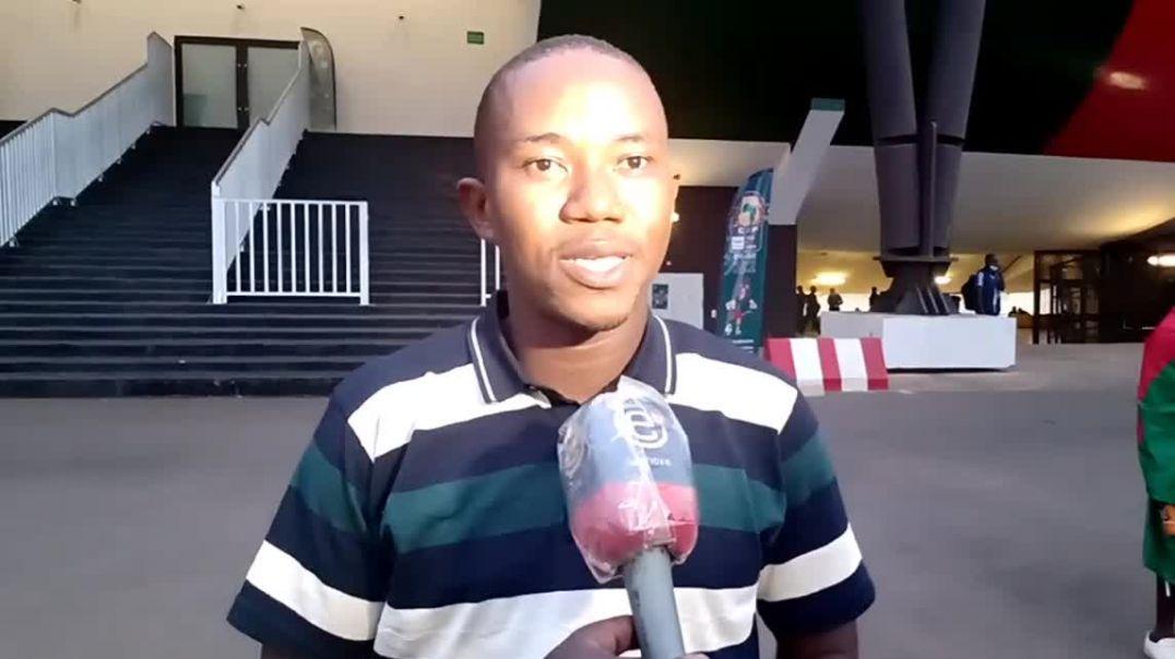 [Cameroun] réaction des journalistes Camerounais après le boycott de la conférence des lion