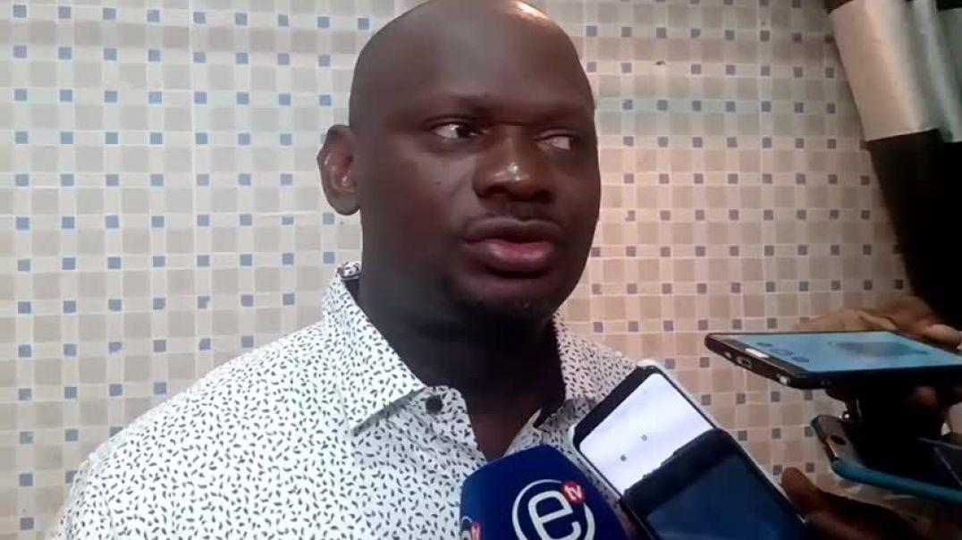 [Cameroun]nous allons tout faire pour les acteurs du football Justin bejedi ndame